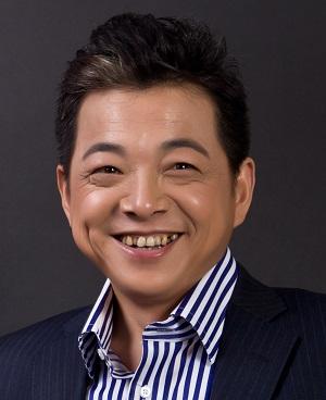 Zhang Chun Nian in Library  Chinese Drama (2006)