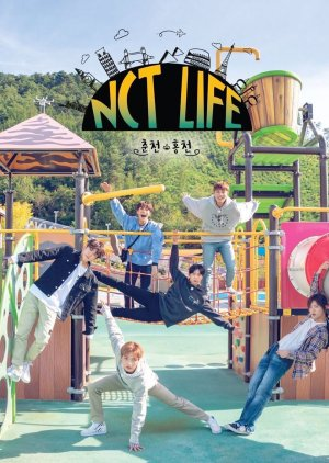 NCT LIFE in Chuncheon & Hongcheon