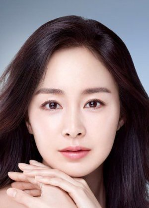 Kim Tae Hee in Nine Tailed Fox Korean Drama (2004)