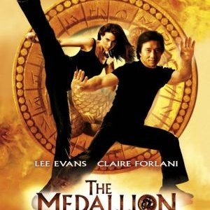 The Medallion (2003) photo