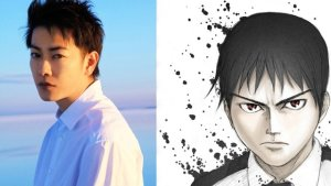 Ajin - Demi Human Receives a Live-Action Movie