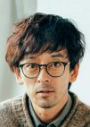 Takito Kenichi in Scoop! Japanese Movie (2016)