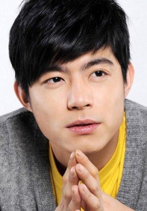 Bo Chieh Wang