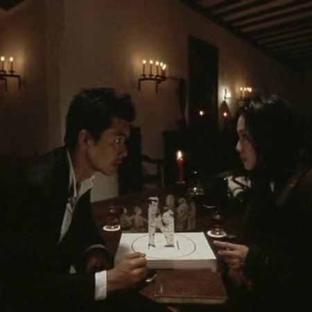 Keizoku: The Movie (2000)