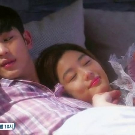 You Who Came from the Stars Episode 12