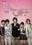Completed Korean Dramas (2008-2010)