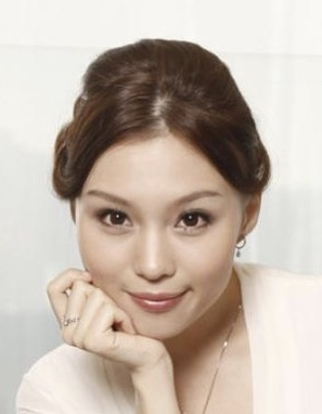 Zhu Oceane in Prince of Tears Taiwanese Movie (2009)