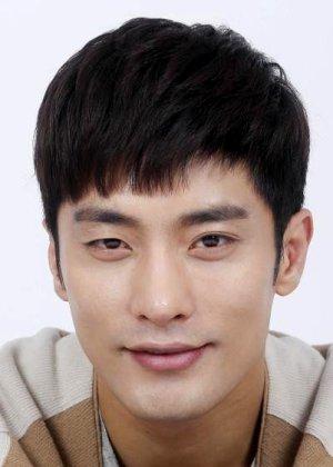 Sung Hoon in Brothers in Heaven Korean Movie (2018)