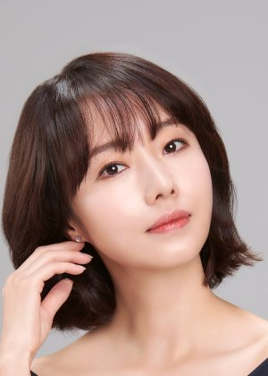 Lee Jung Hyun in Train to Busan 2: Peninsula Korean Movie (2020)