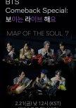 BTS Comeback Special: Let's Do a Viewable 'Purple' Radio