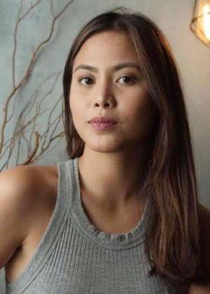 Anna Luna in Dear Other Self Philippines Movie (2017)