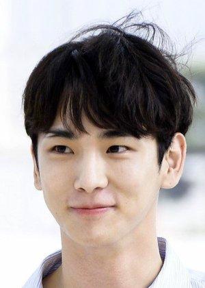 Key in We Got Married Global Edition: Season 2 Korean TV Show (2014)