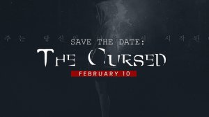 Save The Date: The Cursed