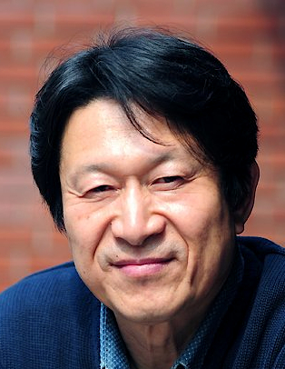 Kim Eung Soo in Au Revoir UFO Korean Movie (2004)