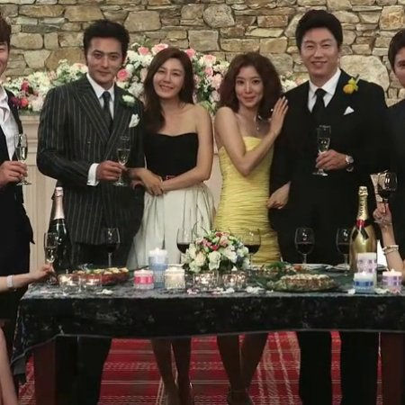 A Gentleman's Dignity (2012) photo