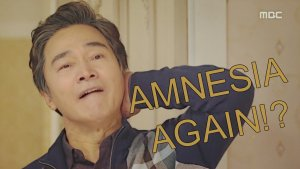 A Day in Dramaland: Amnesia - Part 1