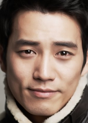 Joo Sang Wook in Touch Korean Drama (2020)