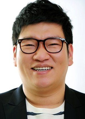 Park Hyo Jun in Drama Special Season 3: The Whereabouts of Noh Sukja Korean Special (2012)