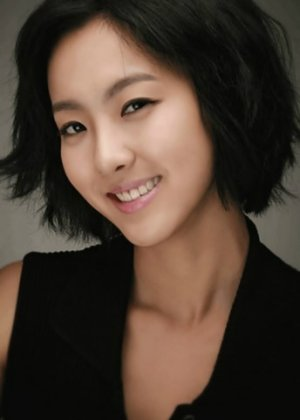 Lee Mi So in Drama Stage Season 1: Today I Grab the Tambourine Again Korean Special (2017)