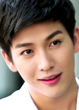 Favorite Thai Actors