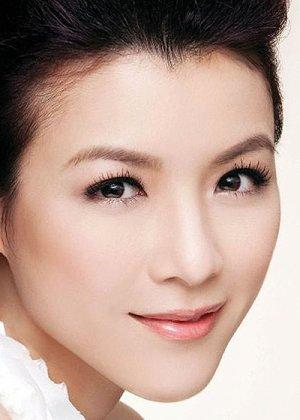 Aimee Chan in The Confidant Hong Kong Drama (2012)