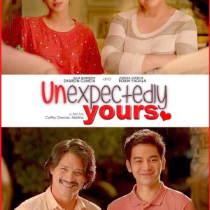 Unexpectedly Yours (2017) photo