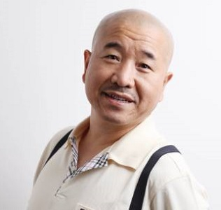 Wang Xiao Li in 72 Floors of Mystery Chinese TV Show (2017)