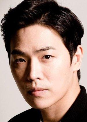 Lee Dong Ha in Love Returns Korean Drama (2017)