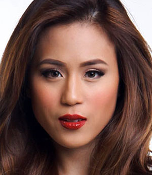 Toni Gonzaga in Mary, Marry Me Philippines Movie (2018)