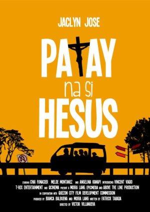 Hesus Is Dead (2017) poster