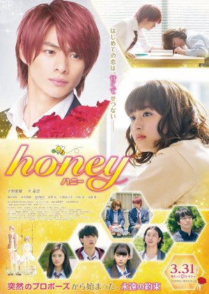 Honey Live Action (2018) Bluray Subtitle Indonesia thumbnail