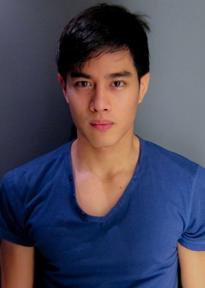 Victor Silayan in Just the 3 of Us Philippines Movie (2016)