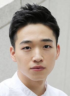 Ham Sung Min in Great Patrioteers Korean Movie (2016)