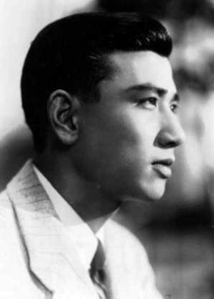 Sada Keiji in Good Morning Japanese Movie (1959)