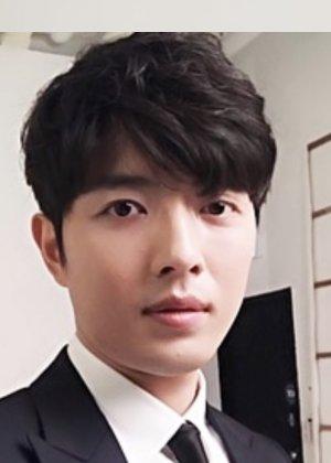 Kim Sa Hun in Folktale Korean Movie (2018)