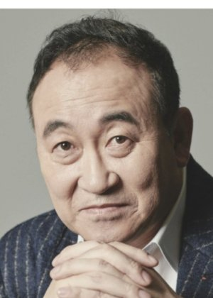 Kim Kwi Seon in Cold Case Provisional Task Force Korean Special (2020)