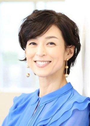 Miyamoto Natsuko (Shufu Katsu!)