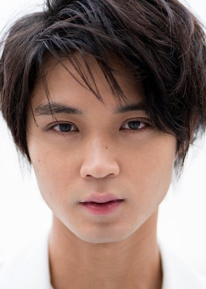Isomura Hayato in We Love Japanese Movie (2018)