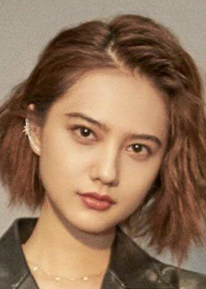 Jiang Pei Yao in The City of Chaos Chinese Drama (2018)