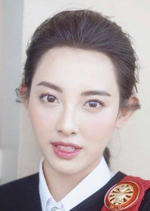Wawa Maripha Siripool in Ugly Duckling Series: Pity Girl Thai Drama (2015)