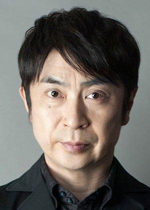 Omiya Taro in Uchida Yasuo Suspense: The Columbo of Shinano 2 - The Togakushi Legend Murder Case Japanese Special (2014)