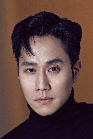 Jung Woo 정우 Mydramalist
