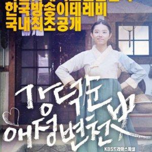 Drama Special Season 8: Kang Deok Sun's Love History (2017)