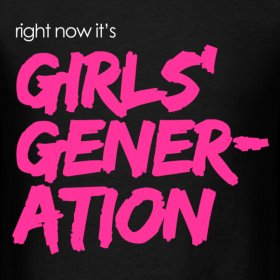 Right Now It's Girls' Generation (2010) photo