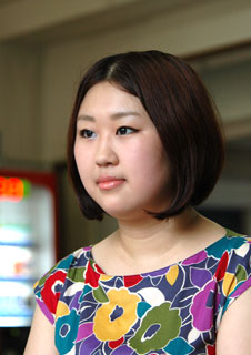 Tsubota Fumi in When I Get Home, My Wife Always Pretends to be Dead Japanese Movie(2018)