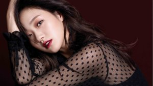 A Stalker's Guide to Kim Go Eun