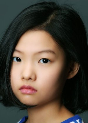 Choi Soo In in The World of Us Korean Movie (2016)