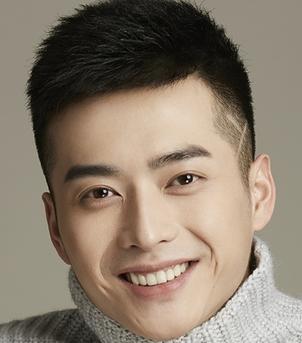 Han Cheng Yu in Deep Lurk Chinese Drama (2020)