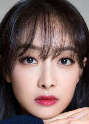 Victoria Song in Endless August Chinese Drama (2020)