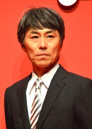 Kumazawa Naoto in Vanished Japanese Movie(2006)